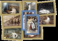 James Tissot - Images saintes : Evangiles.