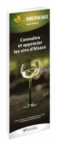 James Turnbull - Connaître et apprécier les vins d'Alsace.