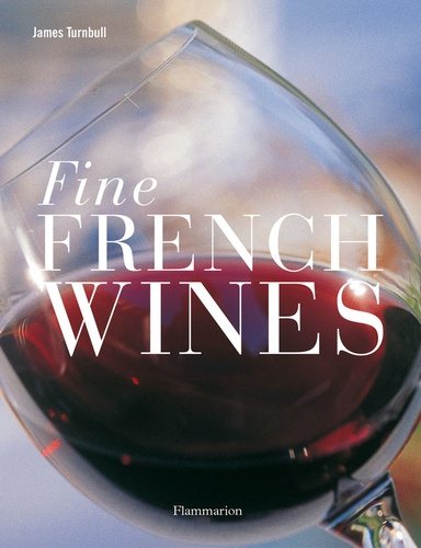 James Turnbull - Fine French Wines.