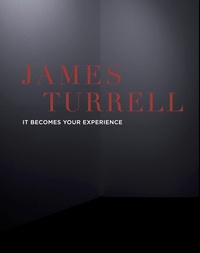 James Turrell - It becomes your experience.