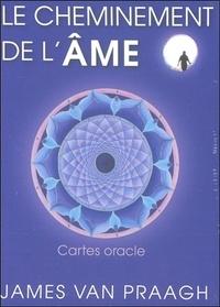 James Van Praagh - Le cheminement de l'âme - Cartes oracle.