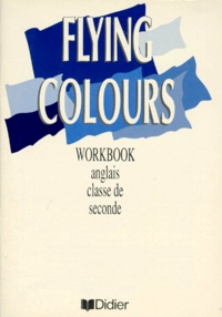 Pdf Livre Anglais 2nde Flying Colours Workbook