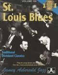 Jamey aebersold jazz - St. Louis Blues volume 100.