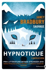 Jamey Bradbury - Sauvage.