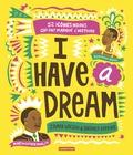 Jamia Wilson et Andrea Pippins - I have a dream - 52 icônes noires qui ont marqué l'Histoire.