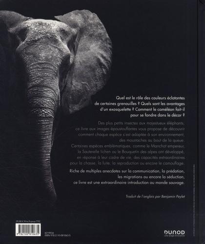 Les secrets du monde sauvage. Les pouvoirs extraordinaires des animaux