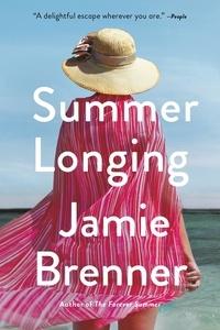 Jamie Brenner - Summer Longing.