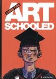 Jamie Coe - Art schooled.