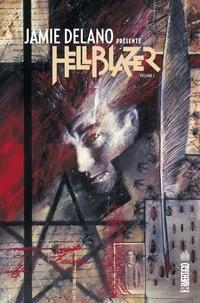 Jamie Delano et Rick Veitch - Jamie Delano présente Hellblazer Tome 1 : .