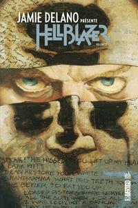 Jamie Delano et Richard Piers Rayner - Jamie Delano présente Hellblazer Tome 2 : .