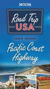 Jamie Jensen - Road Trip USA Pacific Coast Highway.