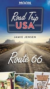 Jamie Jensen - Road Trip USA Route 66.