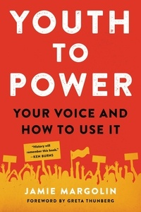 Jamie Margolin et Greta Thunberg - Youth to Power - Your Voice and How to Use It.