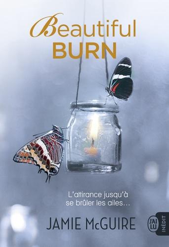 Jamie McGuire - Beautiful Burn.