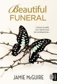 Jamie McGuire - Beautiful Funeral.