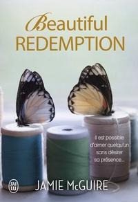 Jamie McGuire - Beautiful redemption.