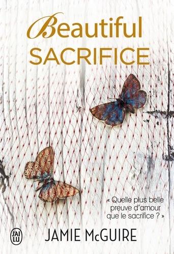 Jamie McGuire - Beautiful Sacrifice.
