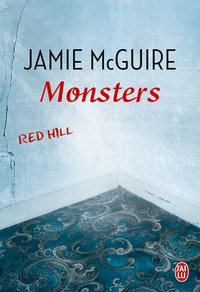 Jamie McGuire et Benjamin Kuntzer - Monsters.