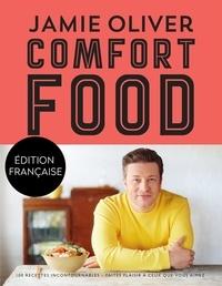 Jamie Oliver - Comfort food.
