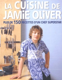 Deedr.fr La cuisine de Jamie Oliver Image