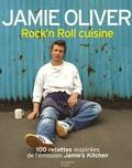Jamie Oliver - Rock'n Roll cuisine.