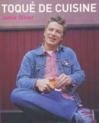 Jamie Oliver - Toqué de cuisine.