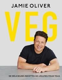 Jamie Oliver - VEG.