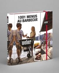 Era-circus.be 1001 menus au barbecue Weber Image