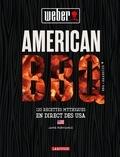 Jamie Purviance - American BBQ.