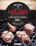 Jamie Purviance - Grillades au barbecue - Plus de 80 recettes.