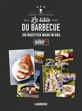 Jamie Purviance - La bible du barbecue - 160 recettes made in USA.