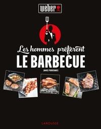 Galabria.be Les hommes préfèrent le barbecue Image