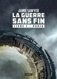 Jamie Sawyer - La guerre sans fin Tome 1 : Paria.