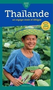 Jamila Selmet - Guide Tao Thaïlande - Un voyage écolo et éthique.