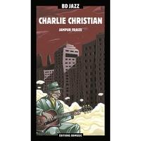 Jampur Fraize - Charlie Christian.