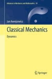 Corridashivernales.be Classical Mechanics - Dynamics Image