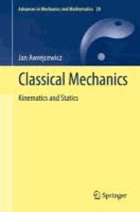 Birrascarampola.it Classical Mechanics - Kinematics and Statics Image