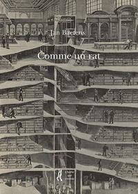 Jan Baetens - Comme un rat.