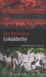 Jan Beinssen - Lokalderby - Paul Flemming achter Fall.
