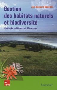 Histoiresdenlire.be Gestion des habitats naturels et biodiversité - Concepts, méthodes et démarches Image
