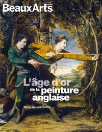 Jan Blanc et Matylda Debska - L'âge d'or de la peinture anglaise - Musée du Luxembourg.