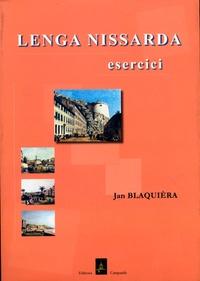 Jan Blaquiera - Lenga Nissarda.