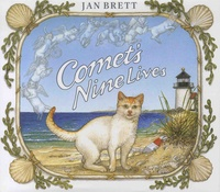 Jan Brett - Comet's Nine Lives.