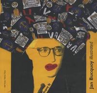 Jan Bucquoy et Alain De Wasseige - Jan Bucquoy illustrated 1968-2009 - De l'année érotique à l'année du rat. 1 Cédérom