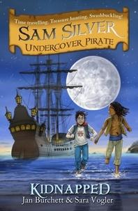 Jan Burchett et Sara Vogler - Kidnapped - Book 3.