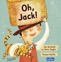 Jan Burchett et Sara Vogler - Oh, Jack.