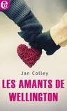 Jan Colley - Les amants de Wellington.