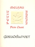 Jan dau Melhau et Marc Petit - Gloria de la mort.
