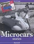 Jan de Lange - Microcars stories.