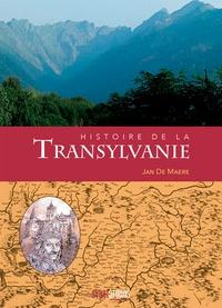 Deedr.fr Histoire de la Transylvanie Image